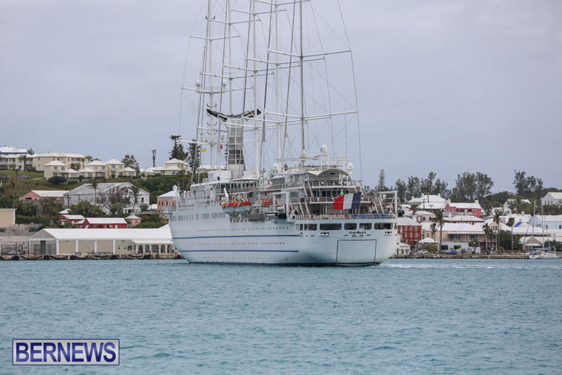 Club-Med-II-Sailing-Cruise-Ship-Bermuda-April-17-2015-7