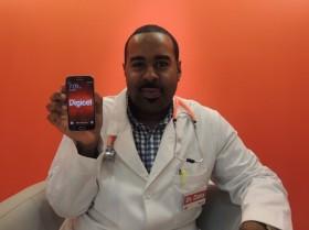 Dr Data Samsung S6