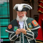 International Town Criers Competition Bermuda, April 22 2015-16