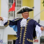 International Town Criers Competition Bermuda, April 22 2015-22