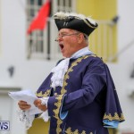 International Town Criers Competition Bermuda, April 22 2015-23
