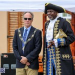 International Town Criers Competition Bermuda, April 22 2015-27