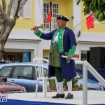 International Town Criers Competition Bermuda, April 22 2015-28