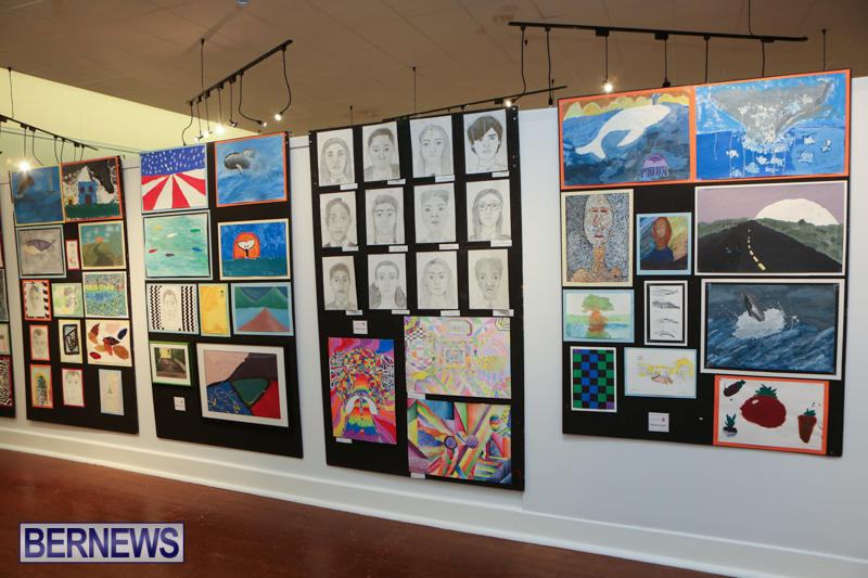Middle-and-Senior-School-Art-Show-Bermuda-April-2-2015-10