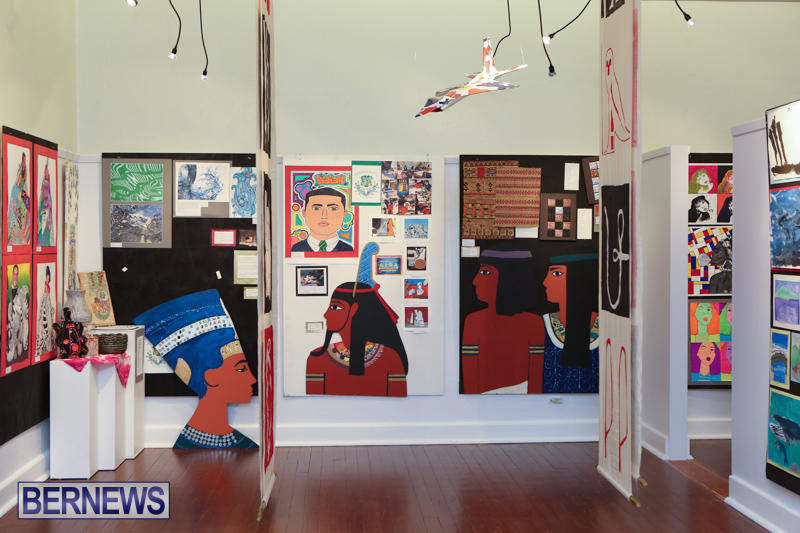 Middle-and-Senior-School-Art-Show-Bermuda-April-2-2015-11