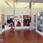 Middle and Senior School Art Show Bermuda, April 2 2015-12