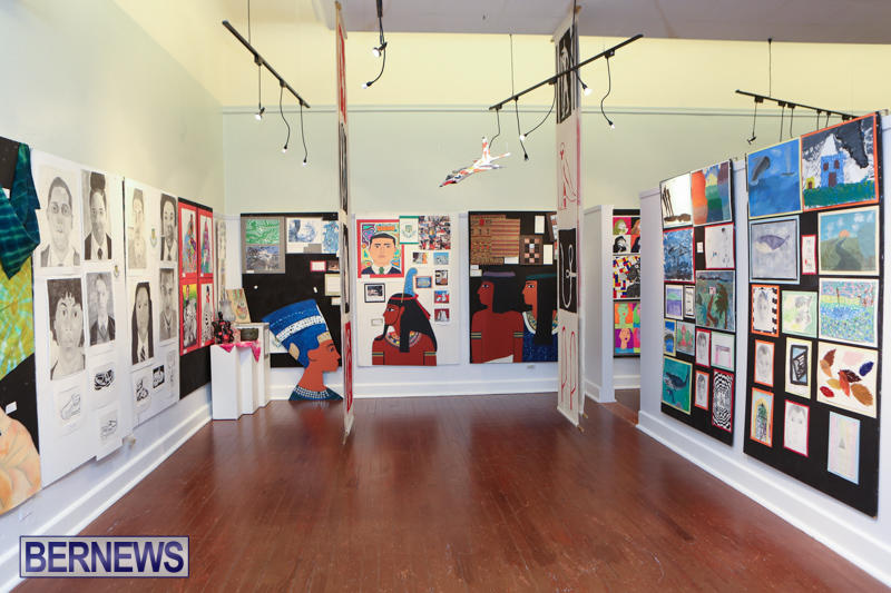 Middle-and-Senior-School-Art-Show-Bermuda-April-2-2015-12