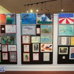 Middle and Senior School Art Show Bermuda, April 2 2015-14