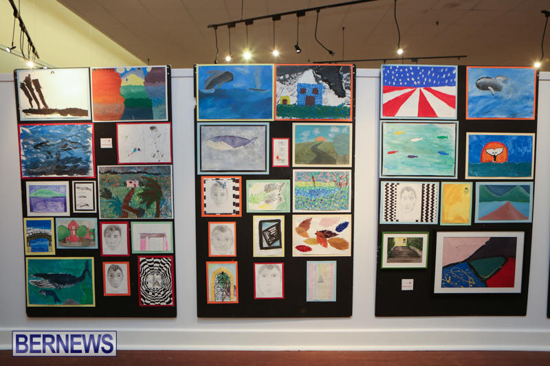 Middle-and-Senior-School-Art-Show-Bermuda-April-2-2015-14