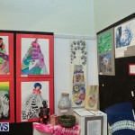 Middle and Senior School Art Show Bermuda, April 2 2015-17