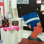 Middle and Senior School Art Show Bermuda, April 2 2015-18