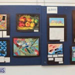 Middle and Senior School Art Show Bermuda, April 2 2015-29