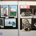 Middle and Senior School Art Show Bermuda, April 2 2015-31