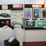 Middle and Senior School Art Show Bermuda, April 2 2015-36