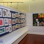 Middle and Senior School Art Show Bermuda, April 2 2015-40
