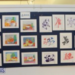 Middle and Senior School Art Show Bermuda, April 2 2015-43