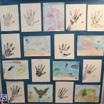 Middle and Senior School Art Show Bermuda, April 2 2015-52