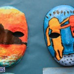 Middle and Senior School Art Show Bermuda, April 2 2015-54
