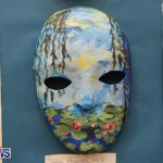 Middle and Senior School Art Show Bermuda, April 2 2015-55