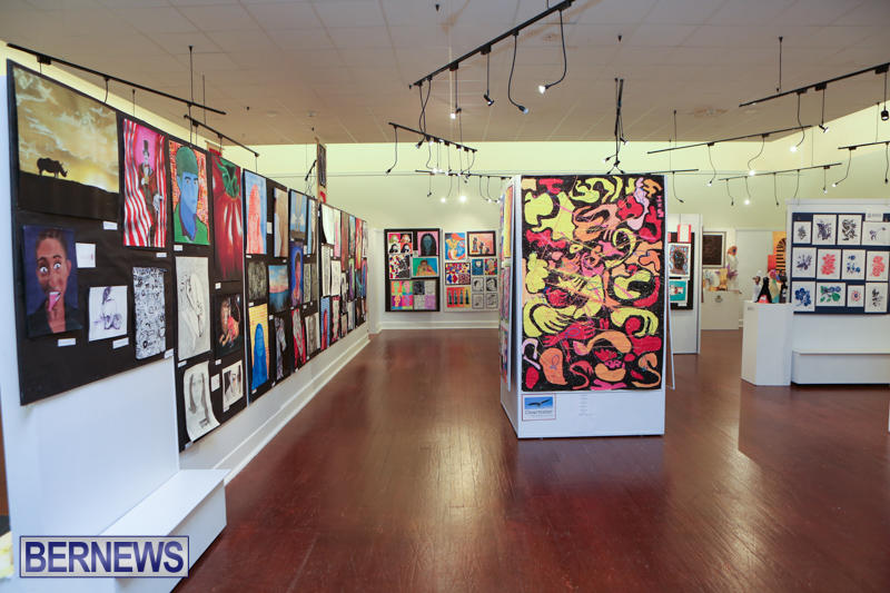 Middle-and-Senior-School-Art-Show-Bermuda-April-2-2015-6