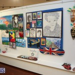 Middle and Senior School Art Show Bermuda, April 2 2015-60