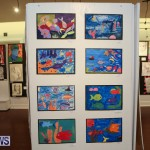 Middle and Senior School Art Show Bermuda, April 2 2015-65