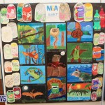 Middle and Senior School Art Show Bermuda, April 2 2015-66