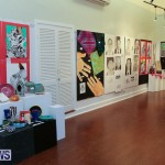 Middle and Senior School Art Show Bermuda, April 2 2015-7