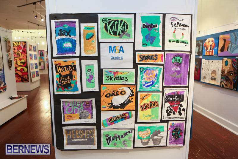 Middle-and-Senior-School-Art-Show-Bermuda-April-2-2015-72