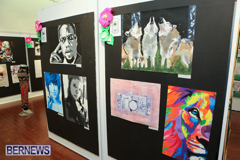 Middle-and-Senior-School-Art-Show-Bermuda-April-2-2015-77