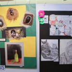 Middle and Senior School Art Show Bermuda, April 2 2015-85