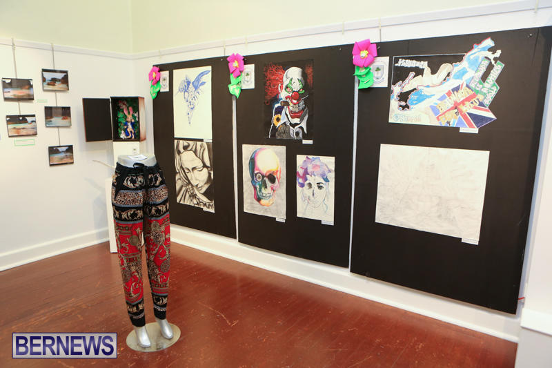 Middle-and-Senior-School-Art-Show-Bermuda-April-2-2015-86