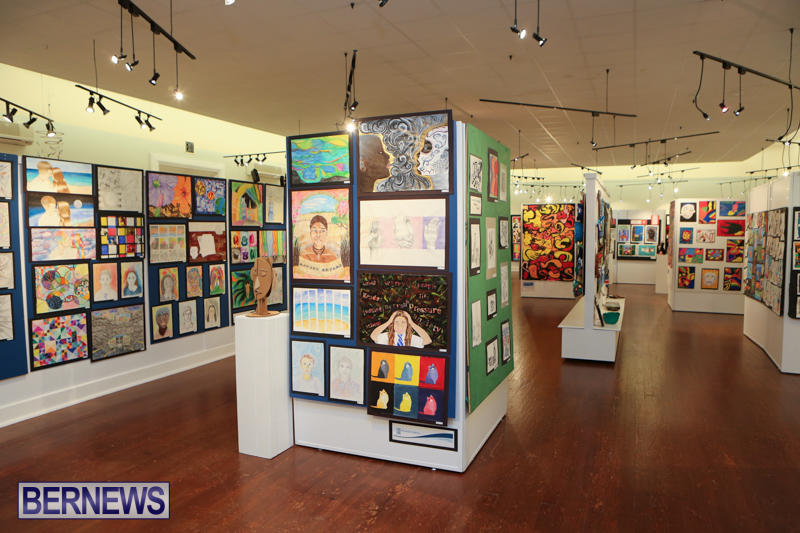 Middle-and-Senior-School-Art-Show-Bermuda-April-2-2015-89
