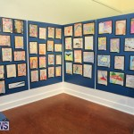 Middle and Senior School Art Show Bermuda, April 2 2015-90