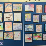 Middle and Senior School Art Show Bermuda, April 2 2015-94