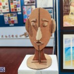 Middle and Senior School Art Show Bermuda, April 2 2015-95