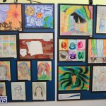 Middle and Senior School Art Show Bermuda, April 2 2015-97