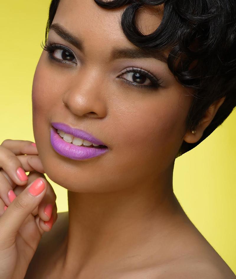 Miss Pembroke - Ligaya Sanchez Wilson