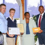 National Junior Athlete Sponsorship Bermuda, April 30 2015-16