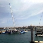 Race for Water Odyssey in Bermuda march 2015 (1)