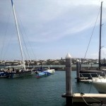 Race for Water Odyssey in Bermuda march 2015 (2)