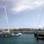 Race for Water Odyssey in Bermuda march 2015 (3)