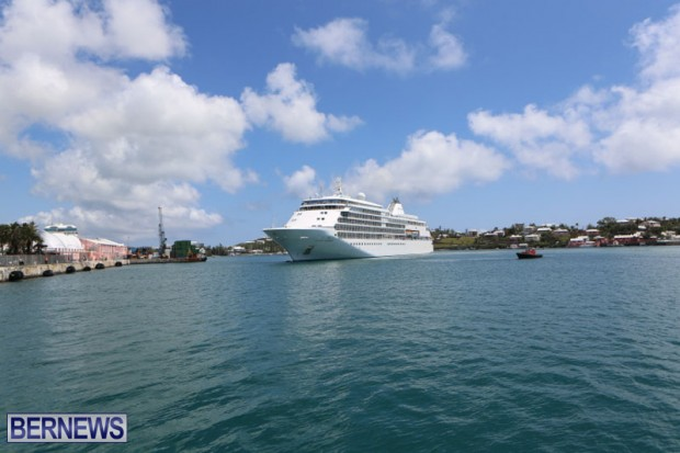 silver cruise ship april 2015 11