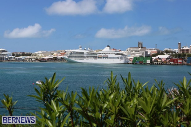 silver cruise ship april 2015 13