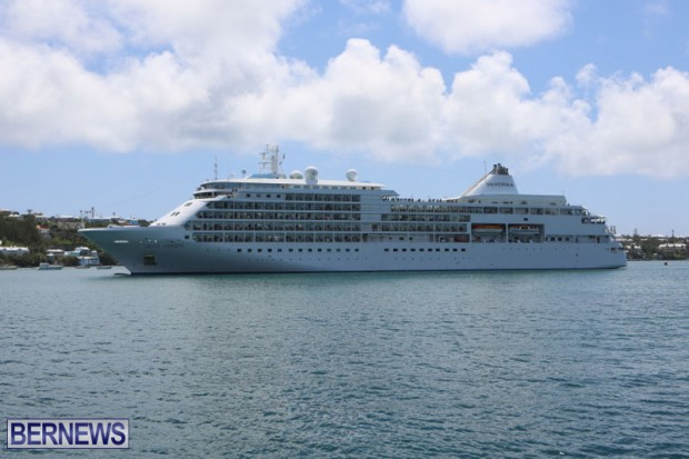 silver cruise ship april 2015 3