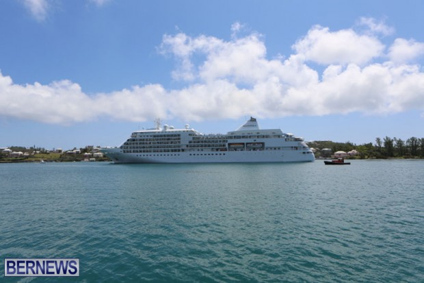 silver cruise ship april 2015 4