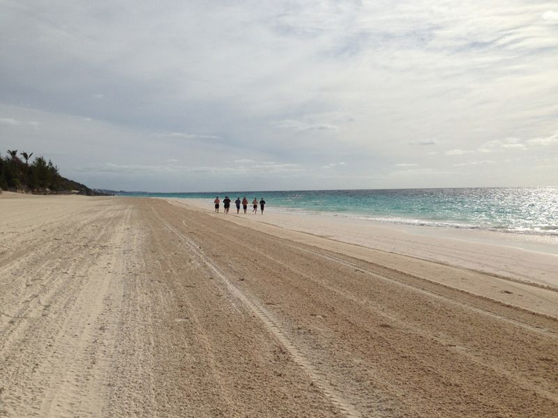 team-oracle-USA-training-beach-bermuda-april-2015-11