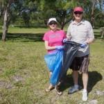 05 BTA CEO Hanbury and wife at Clearwater Beach