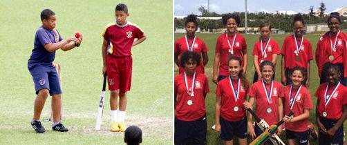 BSSF Primary School Boys & Girls Super 8′s