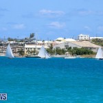 Bermuda Day Dinghy Races, May 24 2015-16